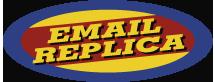 Émail Réplica